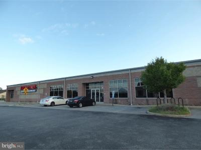 Logan Township Commercial For Sale: 553 Beckett Road