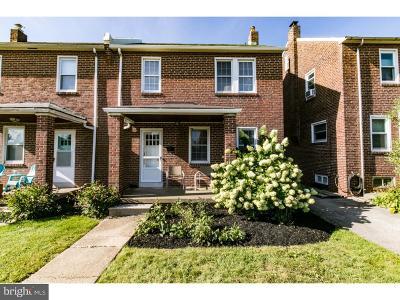Wilmington DE Single Family Home For Sale: $169,900