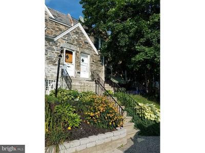 Philadelphia PA Multi Family Home For Sale: $329,500