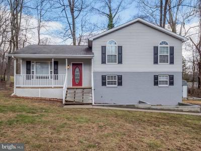 Prince Frederick Single Family Home For Sale: 4490 Woodview Lane