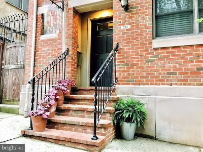 Philadelphia Single Family Home For Sale: 723 N 24th Street