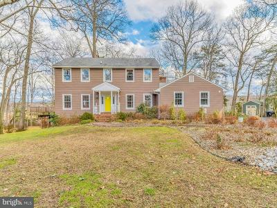 Dunkirk Single Family Home Active Under Contract: 12144 Palisades Drive