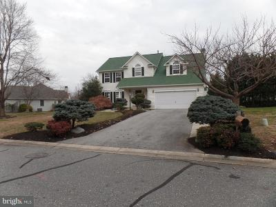 Waldorf Single Family Home Active Under Contract: 2504 Monroe Court