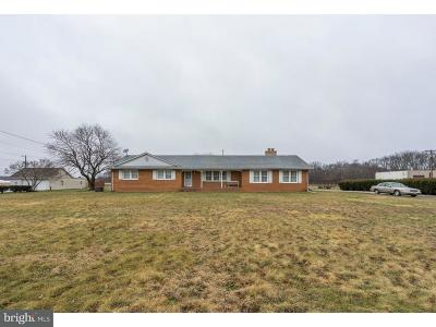 Newfield Single Family Home For Sale: 870 Harding Highway