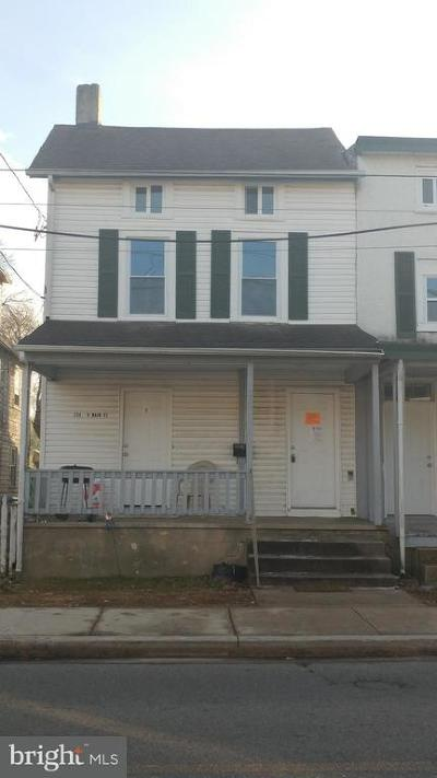 Elkton Single Family Home Under Contract: 234 Main Street W