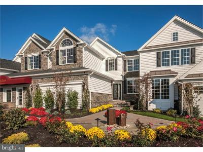 Bucks County Townhouse For Sale: Hillyer Lane