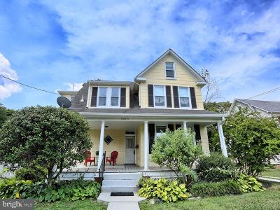 Baltimore Single Family Home For Sale: 5910 Bellona Avenue
