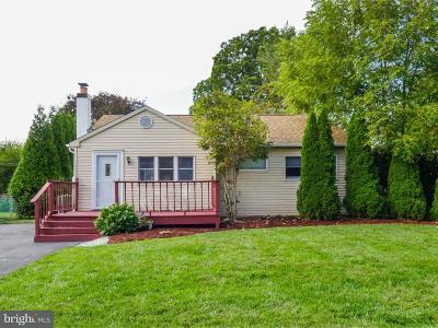 Horsham Single Family Home For Sale: 227 Roberts Avenue