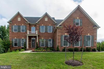 Upper Marlboro Single Family Home For Sale: 214 Bottsford Avenue
