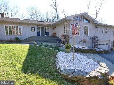 Annapolis Single Family Home For Sale: 2008 Kenwood Road