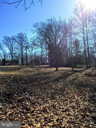Baltimore County Residential Lots & Land For Sale: 14524 Old York Road