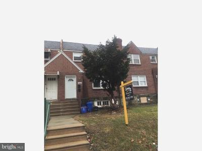 Mayfair, Mayfair (East), Mayfair (West) Multi Family Home For Sale: 4428 Cottman Avenue