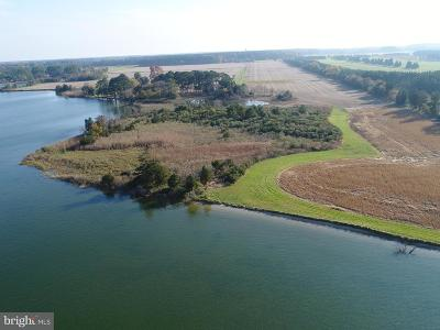 Oxford Residential Lots & Land For Sale: Long Point Farm