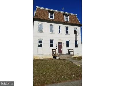 Chester Multi Family Home For Sale: 224 E 24th Street