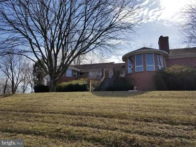 Bowie Single Family Home For Sale: 11511 Myer Road