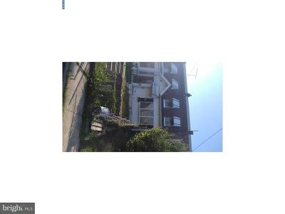 Chester Townhouse For Sale: 231 E 13th Street