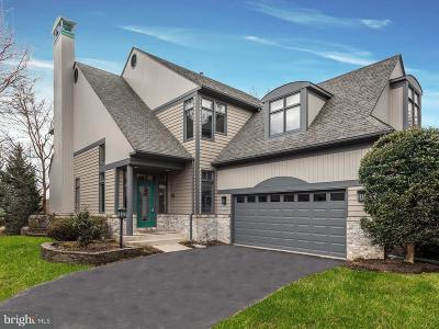 Reston Single Family Home For Sale: 1439 Waterfront Road
