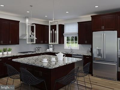 Alexandria Single Family Home For Sale: 7928 Ashlawn Court