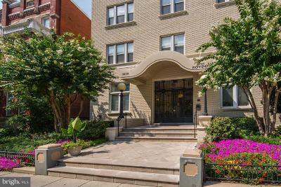 Dupont Condo For Sale: 1619 R Street NW #LL1