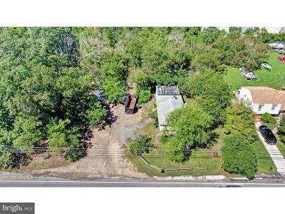 Atlantic County Single Family Home For Sale: 2535 Fire Road
