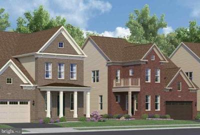 Brambleton Single Family Home Under Contract: 23014 Shooting Star Place