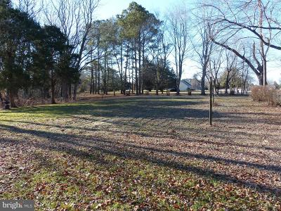 Denton Residential Lots & Land For Sale: Williston Road