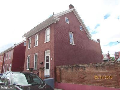 Washington County Single Family Home For Sale: 31 Madison Avenue
