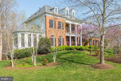 Prince William County Single Family Home For Sale: 11752 Chanceford Drive