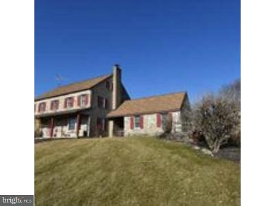 Single Family Home For Sale: 709 Bennicoff Road