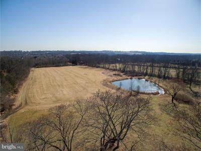 Bucks County Residential Lots & Land For Sale: 5425 Potters Lane