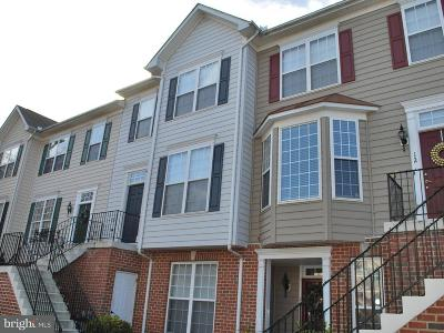 Annapolis Townhouse For Sale: 8 Harbour Heights Drive