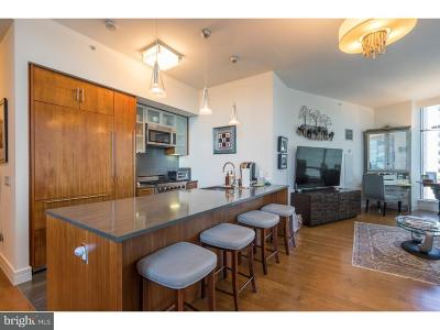 Philadelphia Single Family Home For Sale: 1414 S Penn Square #26A