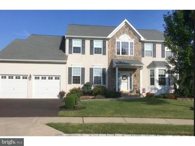 Bucks County Single Family Home For Sale: 326 Chapman Drive