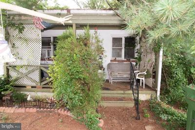 Single Family Home For Sale: 4716 Glenarm Avenue