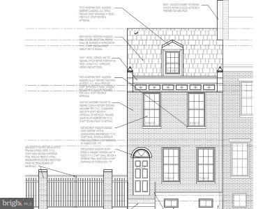 Philadelphia PA Townhouse For Sale: $519,000