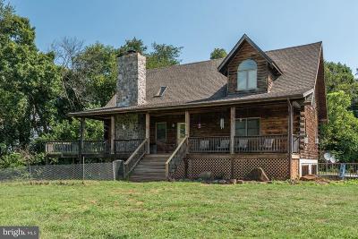 Lovettsville Single Family Home For Sale: 11605 Millers Ridge Lane