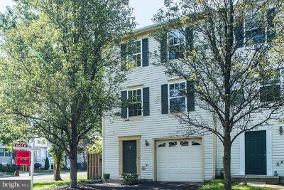 GAINESVILLE Townhouse For Sale: 7001 Village Stream Place