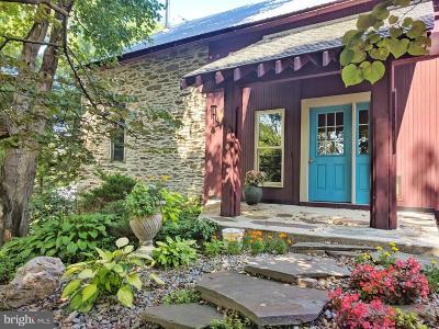 Single Family Home For Sale: 9532 Kistler Valley Road