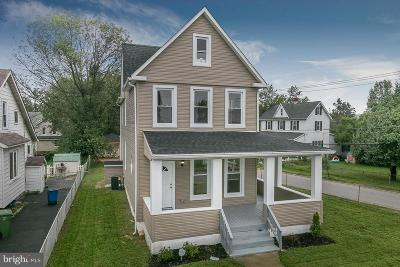Baltimore Single Family Home For Sale: 4308 Powell Avenue