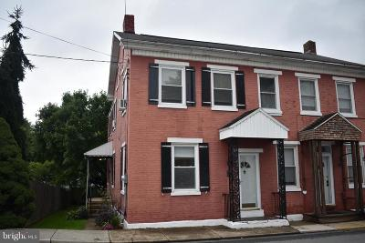 Wrightsville Single Family Home For Sale: 15 N Main Street