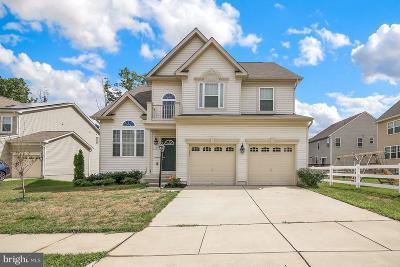 Glen Burnie Single Family Home For Sale: 7709 Redcliff Court