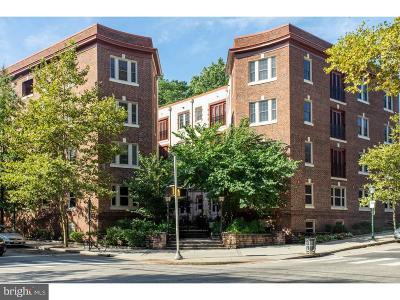 University City Condo For Sale: 4300 Spruce Street #A201