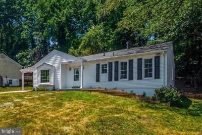 Fort Washington Rental For Rent: 13205 Warburton Drive