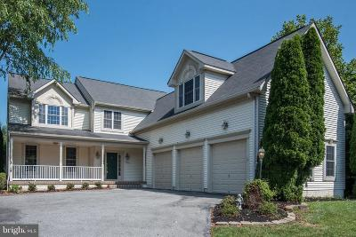 Ellicott City MD Single Family Home For Sale: $749,000