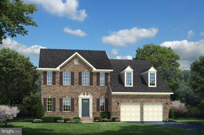Upper Marlboro Single Family Home Under Contract: 3706 Pentland Hills Drive