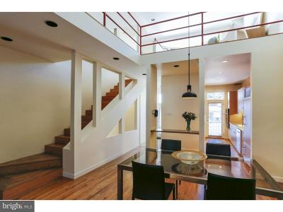 Queen Village Townhouse For Sale: 754 S 2nd Street