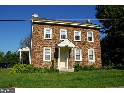 Montgomery County Single Family Home For Sale: 1611 Whitehall Road