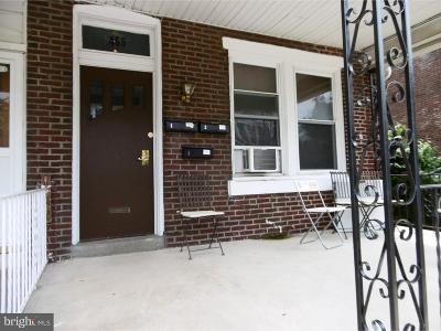 Single Family Home For Sale: 465 Gerhard Street #2
