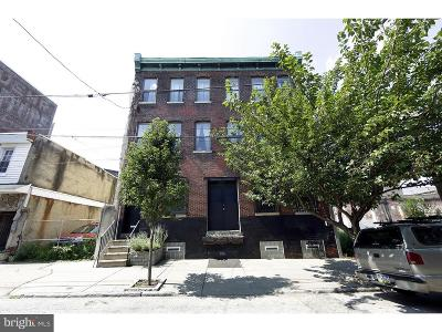Fishtown Townhouse For Sale: 2218-20 Emerald Street