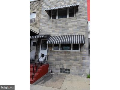 Camden Multi Family Home For Sale: 1416 Mount Ephraim Avenue